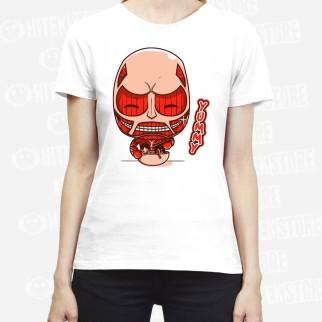 "T-Shirt ""Yummy"""