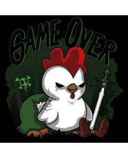 """T-Shirt """"Chicken Revenge"""""""