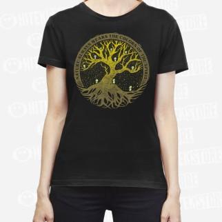 """T-Shirt """"Color Spirit"""""""