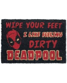 Paillasson Deadpool