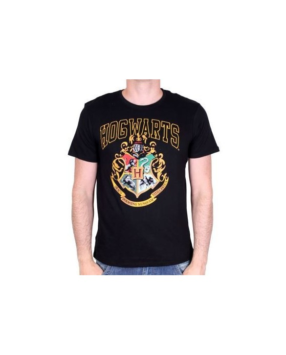 T-Shirt Poudlard