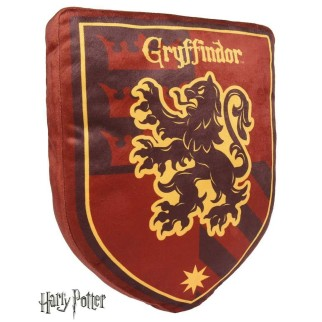 Coussin Gryffondor Harry Potter