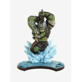 "Figurine QFig Max ""Hulk"""