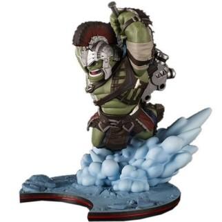 "Figurine QFig Max ""Hulk"" XXL 18 cm"