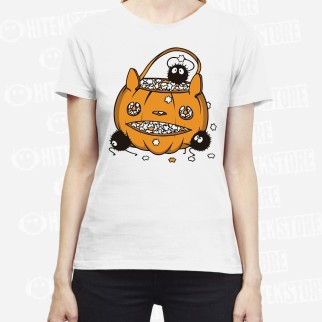 "T-Shirt ""Hallowatari"""