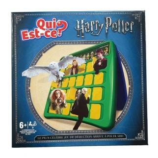 Qui est-ce ? Harry Potter