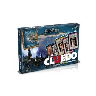 Cluedo Harry Potter - version française
