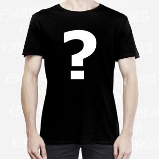 """T-Shirt Surprise """"Spécial Manga"""" (deuxième édition)"""