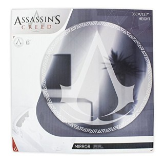 Miroir Assassin's Creed