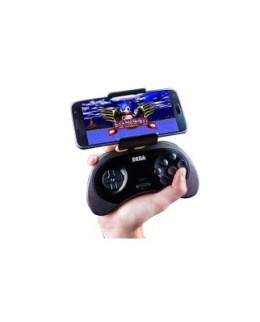 Manette Sega Saturn Bluetooth pour smartphone