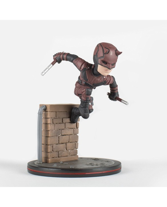 "Figurine QFig ""Daredevil"""