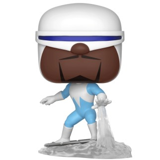 Figurine Funko Pop Frozone - Les Indestructibles 2 N°368