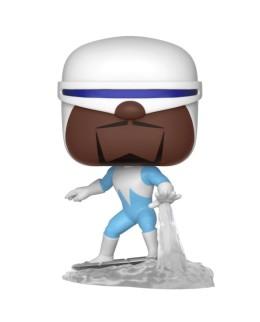 Figurine Funko Pop Frozone - Les Indestructibles 2 N°368