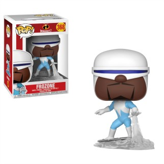 "Figurine Pop Les Indestructibles 2 ""Frozone"""