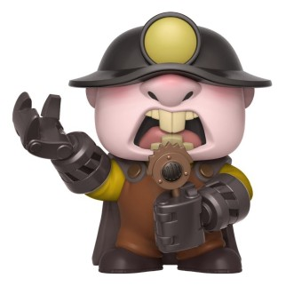 "Figurine Pop Les Indestructibles 2 ""Underminer"""