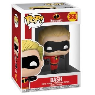 """Figurine Pop Les Indestructibles 2 """"Dash"""""""