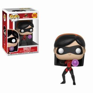 "Figurine Pop Les Indestructibles 2 ""Violette"""