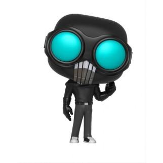 "Figurine Pop Les Indestructibles 2 ""Screenslaver"""