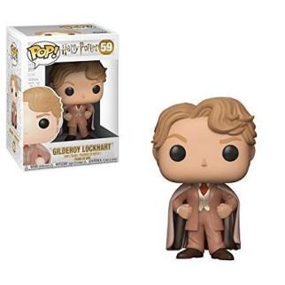 "Figurine Pop Harry Potter ""Gilderoy Lockhart"""