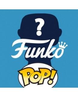 Figurine Funko Pop surprise 2e édition