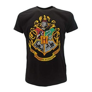 Pack de 4 T-Shirts Harry Potter (parmi 6 modèles)