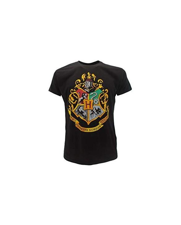 Pack de 4 T-Shirts Harry Potter (parmi 6 modèles)