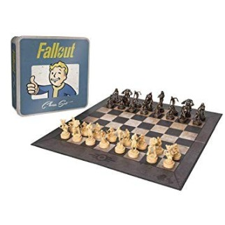 Jeu d'échecs Fallout