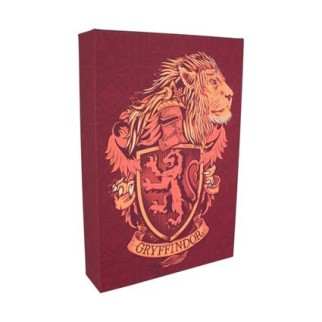 "Luminart Harry Potter ""Gryffondor"""