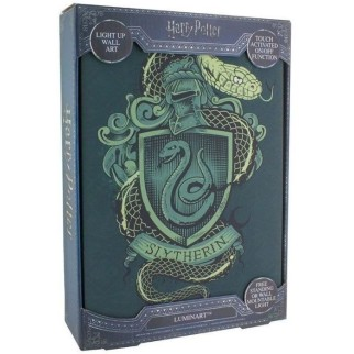 "Luminart Harry Potter ""Serpentard"""
