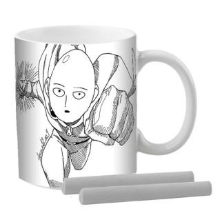 Mug manga avec craie (exclusif)