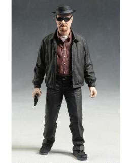 Figurine Heisenberg de 30 cm + Tirelire OFFERTE