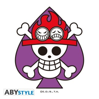 "Chope ""ACE"" One Piece"