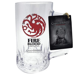 "Chope ""Targaryen"" Game of Thrones"