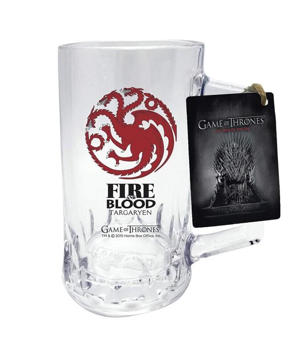 """Chope """"Targaryen"""" Game of Thrones"""