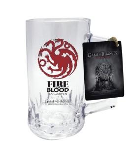 Chope Targaryen Game of Thrones