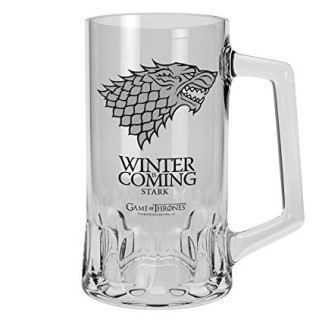 "Chope ""Stark"" Game of Thrones"
