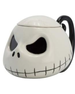 Mug 3D Jack - L'Étrange Noël de Monsieur Jack