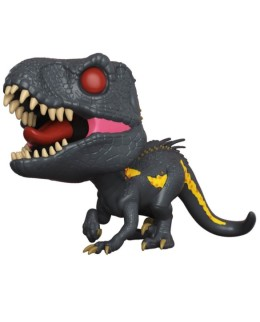 Figurine Pop Jurassic World - Indoraptor Allongé N°588