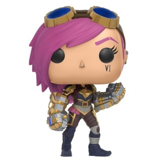 Figurine Pop League Of Legends - VI N°06