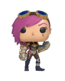 Figurine Pop League Of Legends - VI N°06