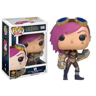 Figurine Pop Vi
