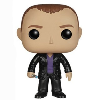 Figurine Pop DR WHO