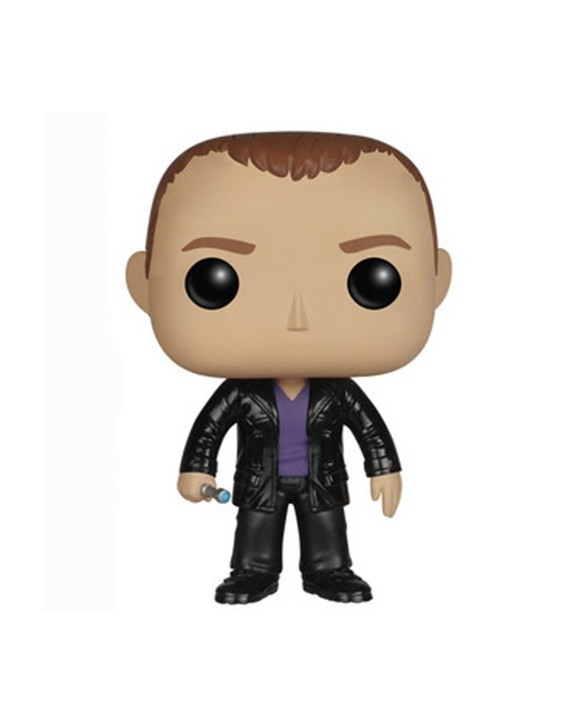 Figurine Pop DR WHO