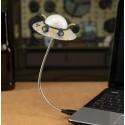 Lampe USB Rick&Morty - Vaisseau Spatial