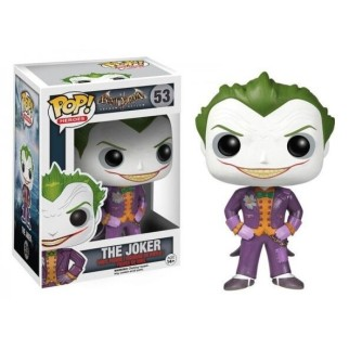 Figurine Pop The Joker N°53