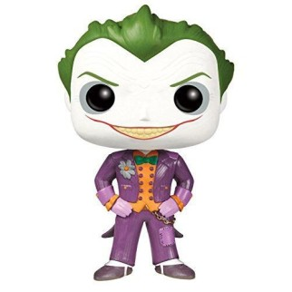 Figurine Funko Pop The Joker N°53