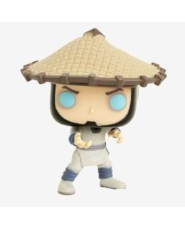 Figurine Pop Mortal Kombat - Raiden N°254