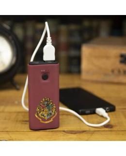Batterie externe Poudlard Harry Potter 5200mAh
