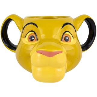 mug simba