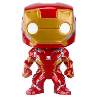 Figurine Pop Iron Man